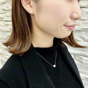 真珠,パール,富士宮,ファッション,アコヤ真珠 (2)