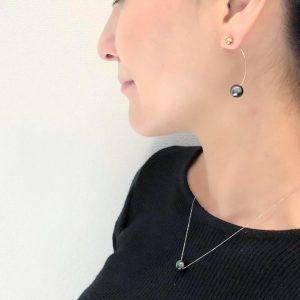 真珠,パール,富士宮,ファッション,アコヤ真珠 (3)