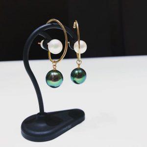 真珠,パール,富士宮,ファッション,アコヤ真珠 (5)